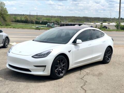 2018 Tesla Model 3 for sale at Torque Motorsports in Rolla MO