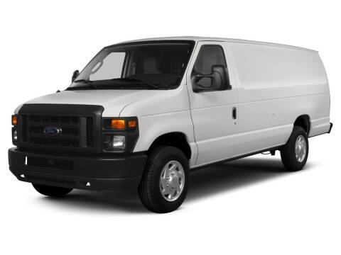 2013 Ford E-Series Cargo for sale at BARRYS Auto Group Inc in Newport RI
