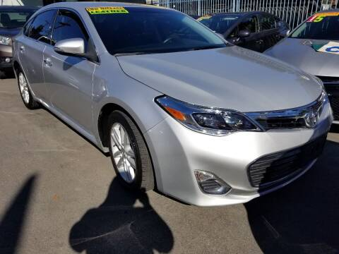 2014 Toyota Avalon for sale at Ournextcar/Ramirez Auto Sales in Downey CA