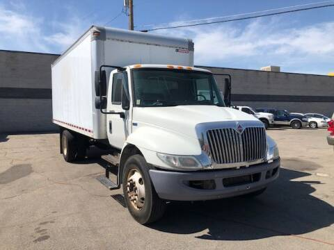 2012 International DuraStar 4300 for sale at Orem Auto Outlet in Orem UT