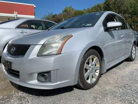 2010 Nissan Sentra for sale at Auto Warehouse in Poughkeepsie NY