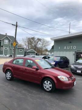 2009 Chevrolet Cobalt for sale at SHEFFIELD MOTORS INC in Kenosha WI