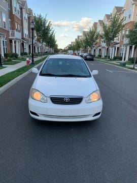2005 Toyota Corolla for sale at Pak1 Trading LLC in South Hackensack NJ