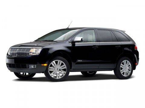 2008 Lincoln MKX for sale at QUALITY MOTORS in Salmon ID