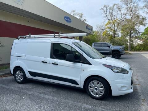 2015 Ford Transit Connect Cargo for sale at Asap Motors Inc in Fort Walton Beach FL