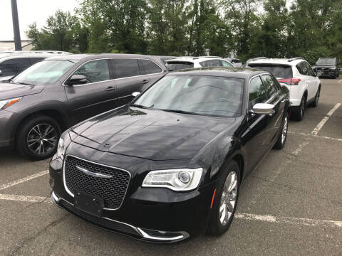 2018 Chrysler 300 for sale at Deals on Wheels in Nanuet NY