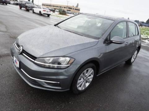 2021 Volkswagen Golf for sale at Karmart in Burlington WA