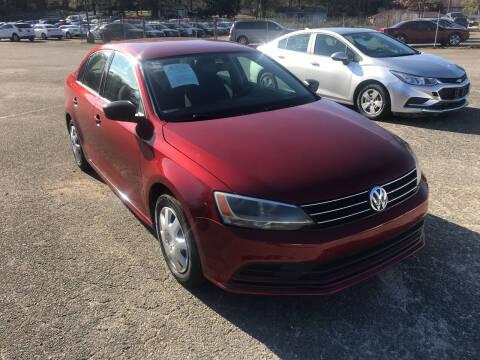 2016 Volkswagen Jetta for sale at Certified Motors LLC in Mableton GA