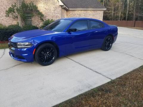 2018 Dodge Charger for sale at J & J Auto Brokers in Slidell LA