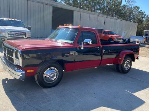 1992 Dodge RAM 350 for sale at VAP Auto Sales llc in Franklinton LA