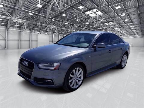 2014 Audi A4 for sale at Camelback Volkswagen Subaru in Phoenix AZ