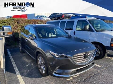 2020 Mazda CX-9 for sale at Herndon Chevrolet in Lexington SC