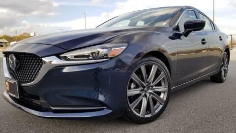 2020 Mazda MAZDA6 for sale at Drivemiles in Marietta GA