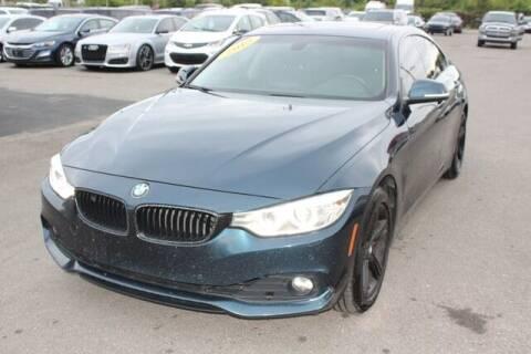 2015 BMW 4 Series for sale at Road Runner Auto Sales WAYNE in Wayne MI