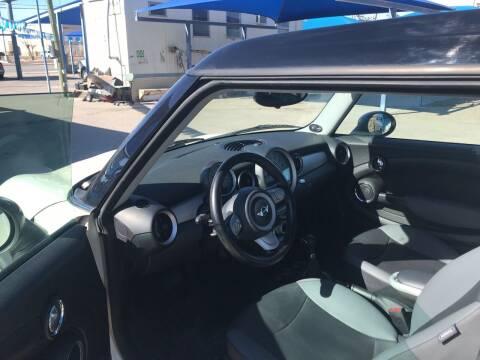 2010 MINI Cooper Clubman for sale at Autos Montes in Socorro TX