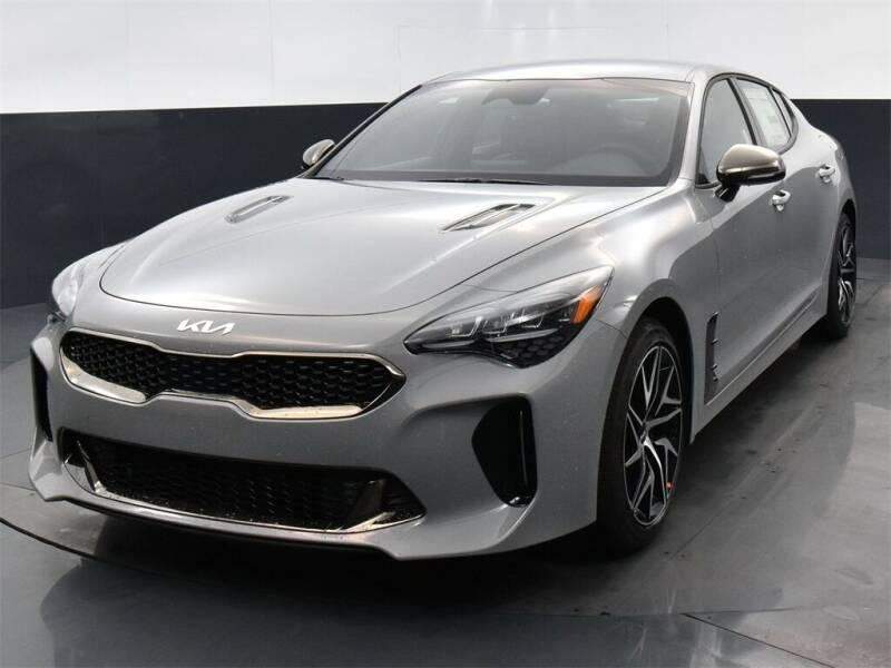 2022 Kia Stinger for sale in Burton, OH