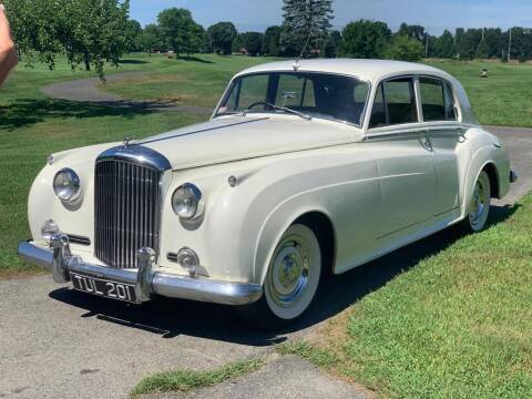 1957 Bentley Flying Spur for sale at Milford Automall Sales and Service in Bellingham MA