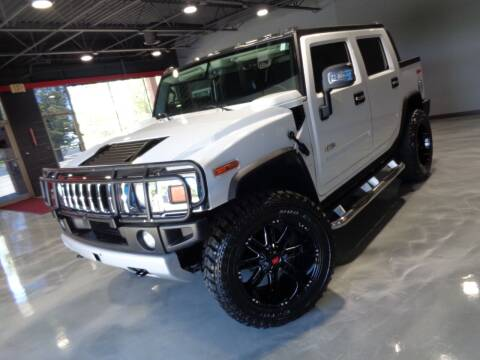 2008 HUMMER H2 SUT for sale at Auto Experts in Utica MI