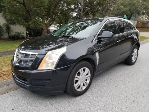 2012 Cadillac SRX for sale at Low Price Auto Sales LLC in Palm Harbor FL