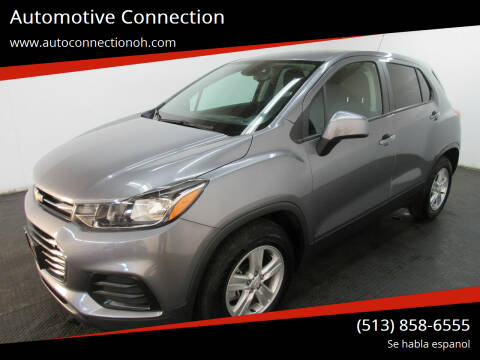 2020 Chevrolet Trax for sale at Automotive Connection in Fairfield OH
