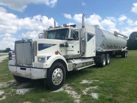 1987 Western Star Semi Truck for sale at Champion Motorcars in Springdale AR