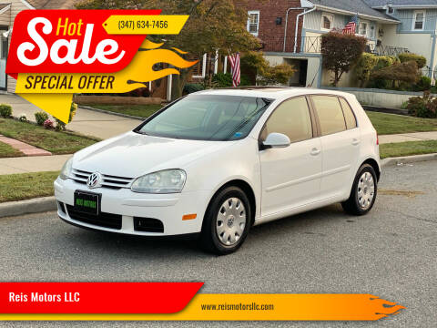 2008 Volkswagen Rabbit for sale at Reis Motors LLC in Lawrence NY