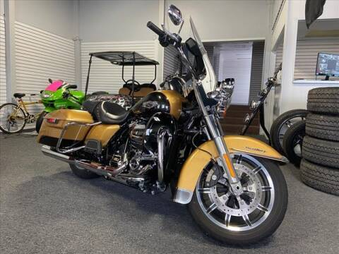 2017 Harley-Davidson FLHR for sale at HUFF AUTO GROUP in Jackson MI