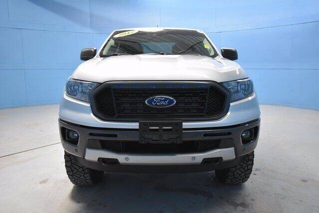 2019 Ford Ranger for sale in Boonville, IN