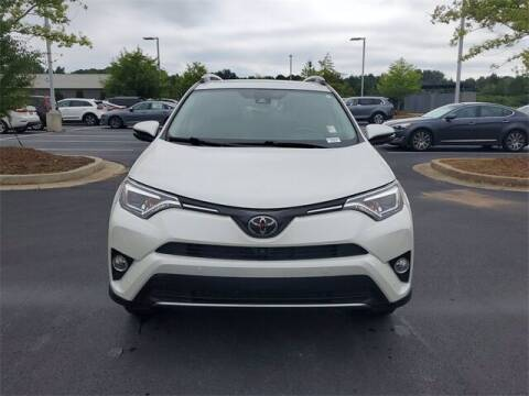2017 Toyota RAV4 for sale at Lou Sobh Kia in Cumming GA