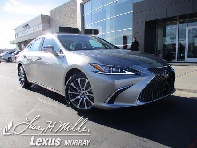 2021 Lexus ES 250 for sale in Murray, UT