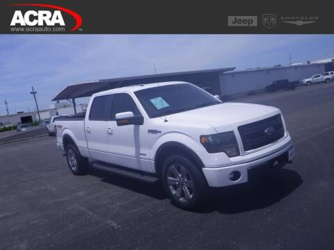 2013 Ford F-150 for sale at BuyRight Auto in Greensburg IN