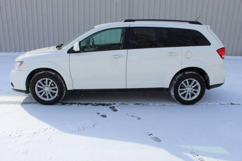 2016 Dodge Journey for sale at Lansing Auto Mart in Lansing KS