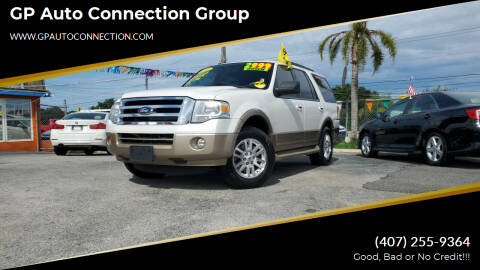2013 Ford Expedition for sale at GP Auto Connection Group in Haines City FL