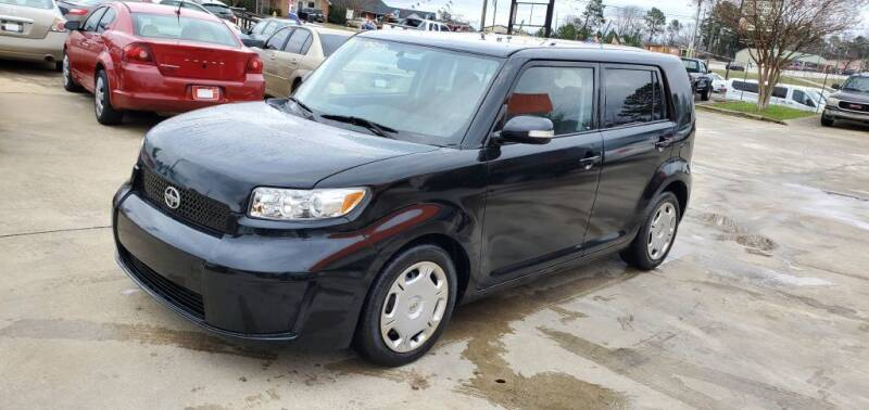 2008 Scion xB for sale at Select Auto Sales in Hephzibah GA