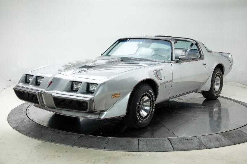 1979 Pontiac Trans Am for sale at Duffy's Classic Cars in Cedar Rapids IA