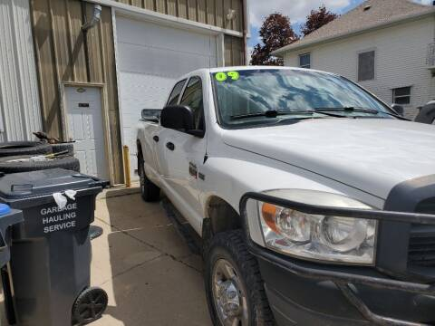 2009 Dodge Ram Pickup 2500 for sale at Buena Vista Auto Sales in Storm Lake IA