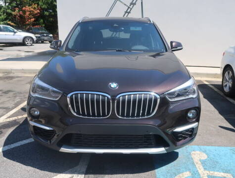 2019 BMW X1 for sale at Southern Auto Solutions - BMW of South Atlanta in Marietta GA