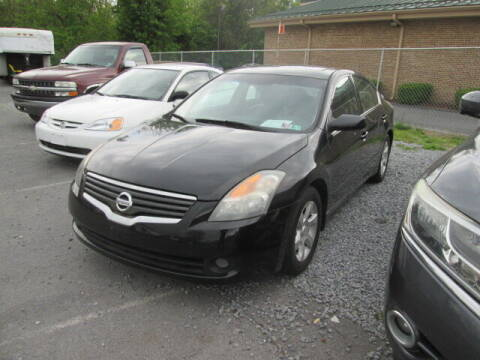 2009 Nissan Altima for sale at Access Auto Brokers in Hagerstown MD