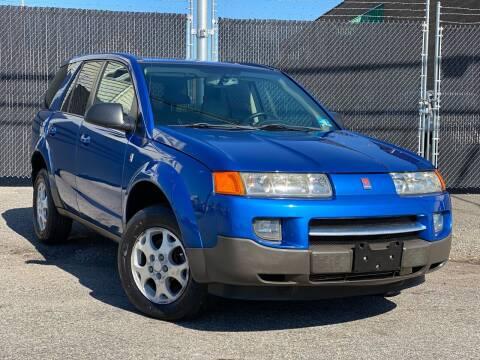 2004 Saturn Vue for sale at Illinois Auto Sales in Paterson NJ