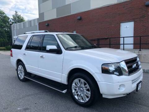 2012 Ford Expedition for sale at Great Lakes Classic Cars & Detail Shop in Hilton NY