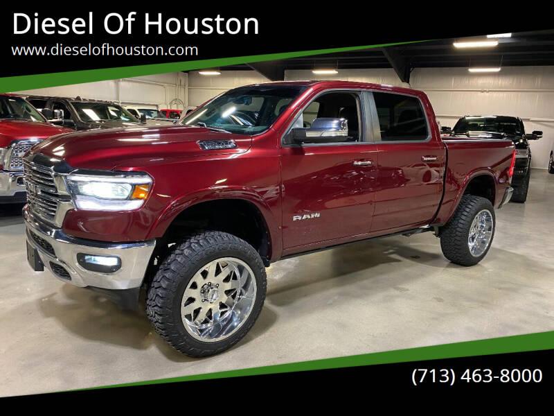 2019 RAM Ram Pickup 1500 for sale at Diesel Of Houston in Houston TX