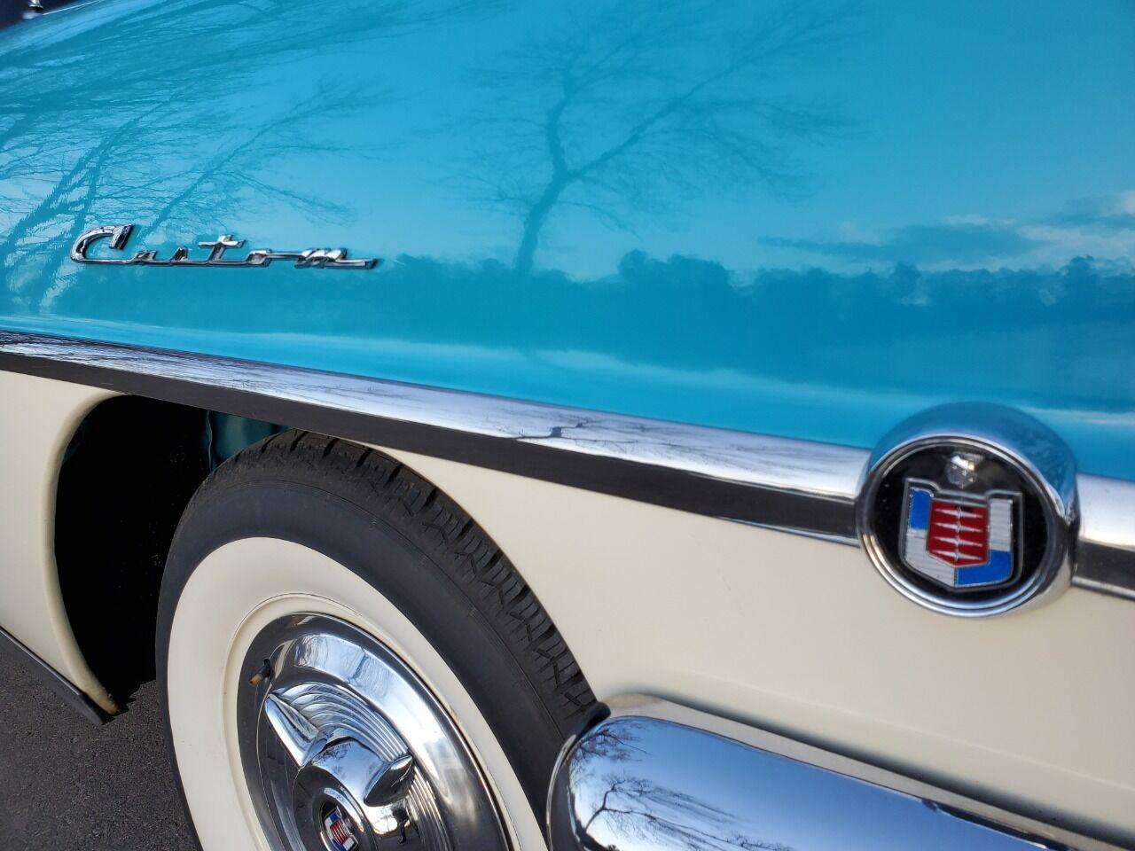1956 Mercury Custom 40