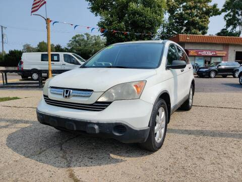 2008 Honda CR-V for sale at Lamarina Auto Sales in Dearborn Heights MI