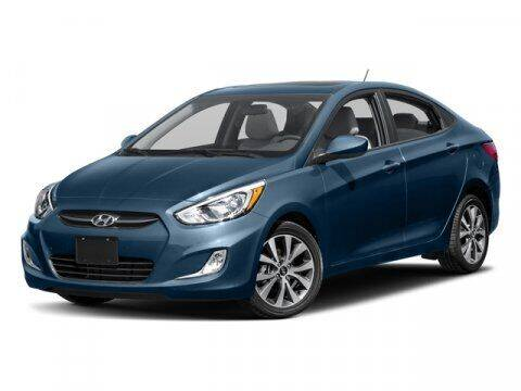2017 Hyundai Accent for sale at Mike Murphy Ford in Morton IL