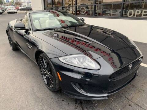 2012 Jaguar XK for sale at BuyFromAndy.com at Hi Lo Auto Sales in Frederick MD