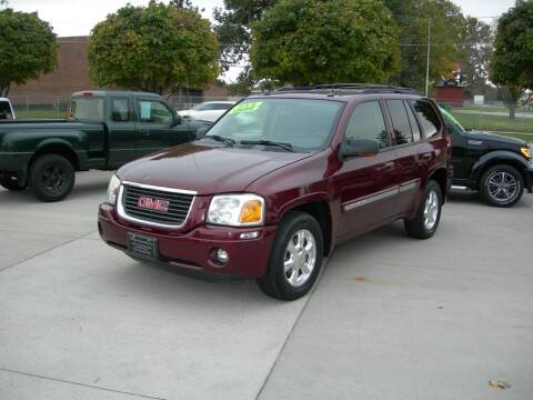 2005 GMC Envoy for sale at The Auto Specialist Inc. in Des Moines IA