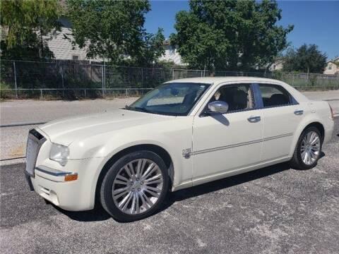2006 Chrysler 300 for sale at Hidalgo Motors Co in Houston TX