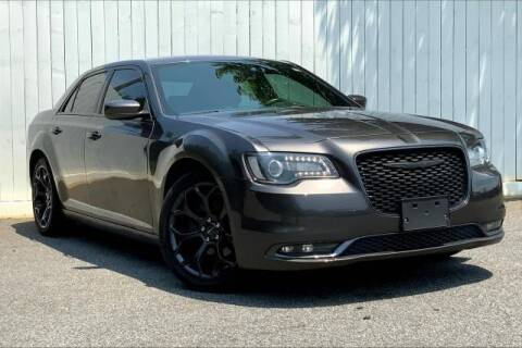2019 Chrysler 300 for sale at CU Carfinders in Norcross GA