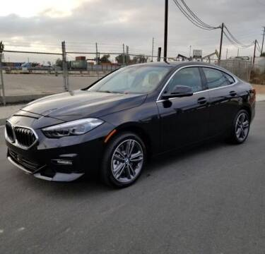 2020 BMW 2 Series for sale at Ournextcar/Ramirez Auto Sales in Downey CA