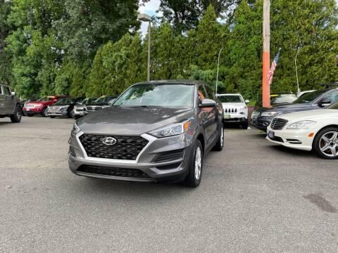 2020 Hyundai Tucson for sale at Bloomingdale Auto Group in Bloomingdale NJ